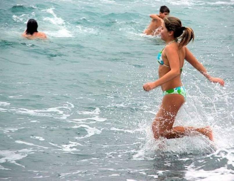 На пляж после коронавируса: что нужно знать переболевшим – осн