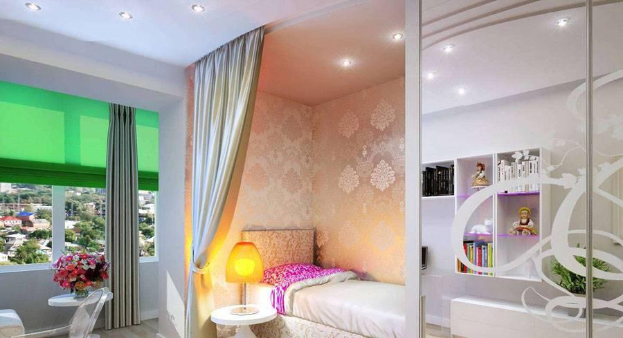10 идей обустройства комнаты родителей и ребенка