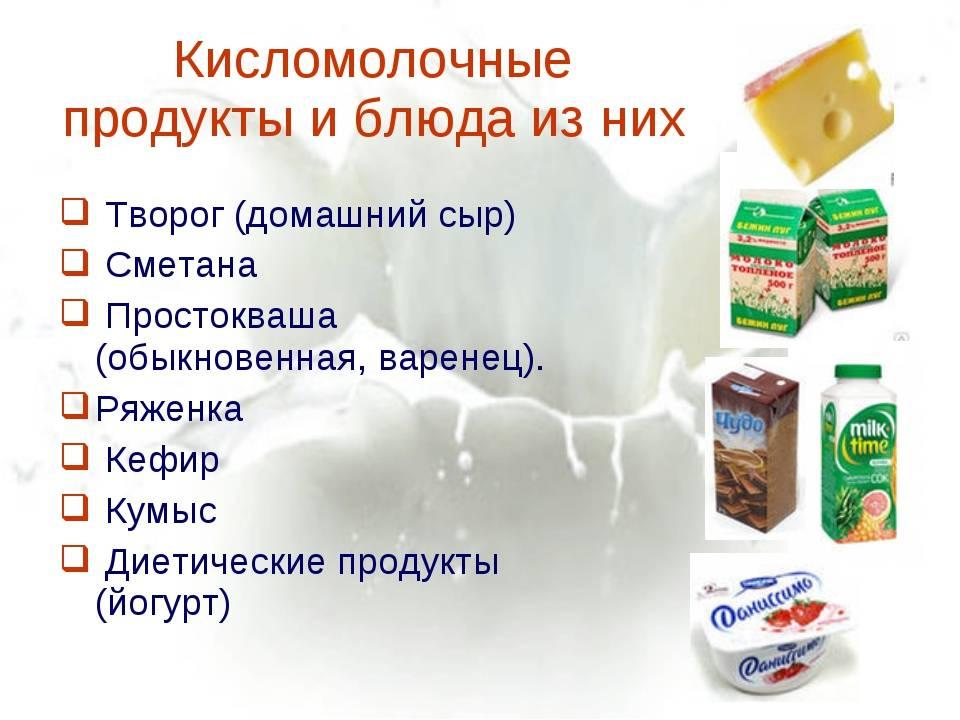 Кефир при грудном вскармливании: можно ли кормящей маме пить кефир и какой жирности