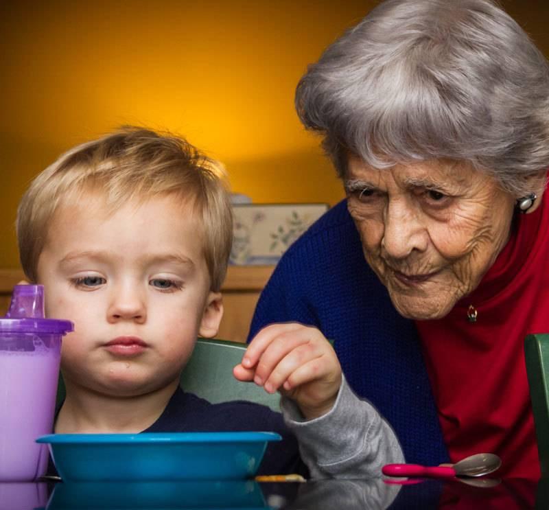 Советы мудрой мамы женатому сыну