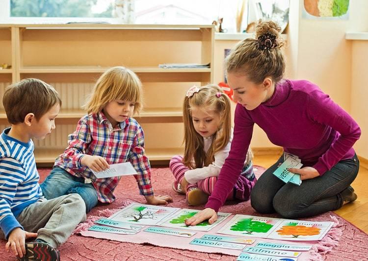 Делаем выбор: частный или государственный детский сад — какой лучше и в чём основные отличия — urhelp.guru