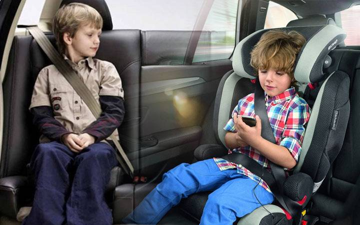 С какого возраста можно перевозить ребенка в бескаркасном автомобильном кресле и нужно ли: все «за и против. основные правила перевозки грудничков в легковом автомобиле требования к перевозке детей в легковом автомобиле
