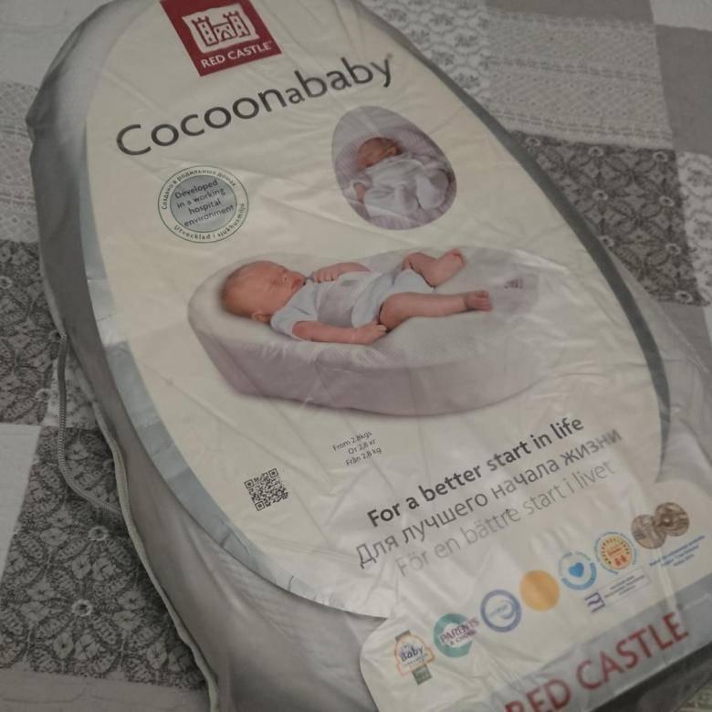 Матрас кокон для новорожденных плюсы и минусы
