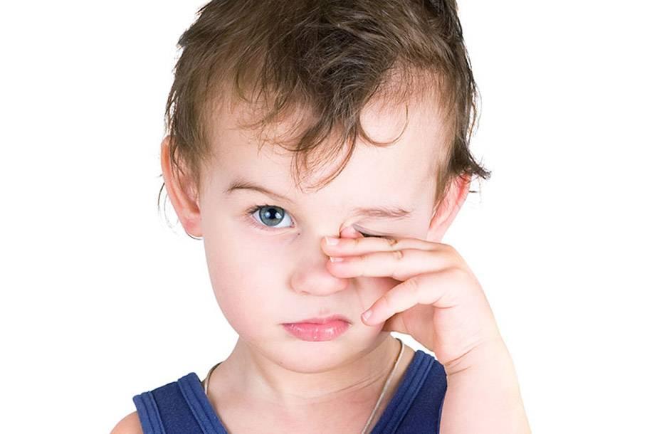 Неврологические заболевания у детей