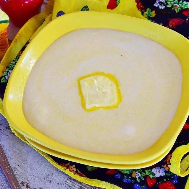 Кукурузная каша для грудничка: с какого возраста можно вводить в прикорм, как варить, рецепт приготовления