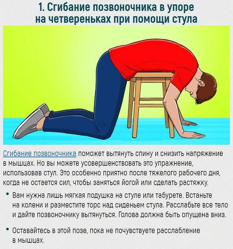Боль в спине или пояснице — чем может быть вызван болевой синдром?