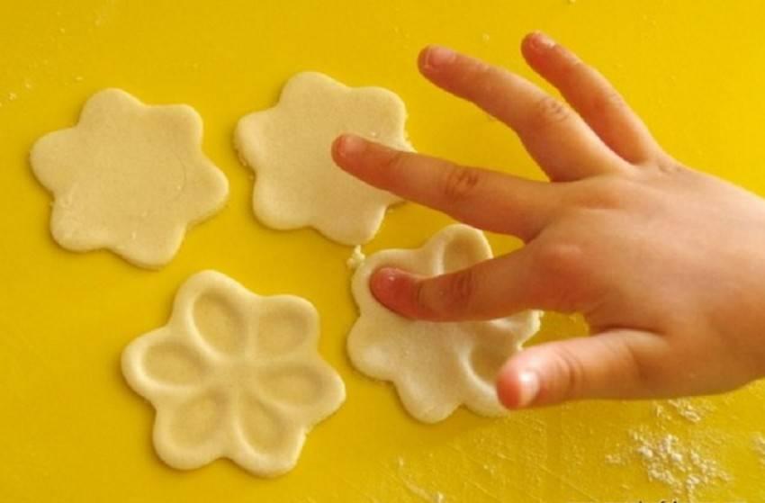 Поделки из солёного теста для начинающих своими руками