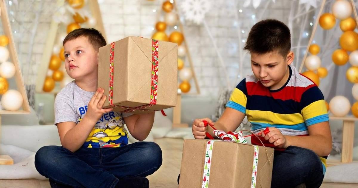 Что подарить мальчику 3 года на день рождения?