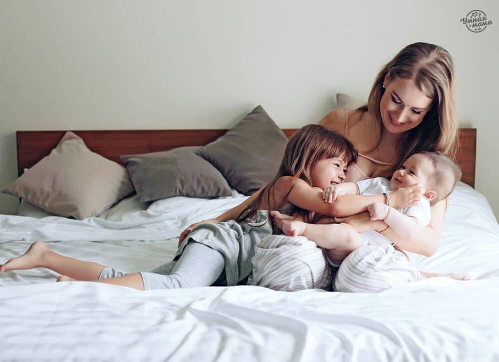 Как подготовить ребенка к рождению малыша