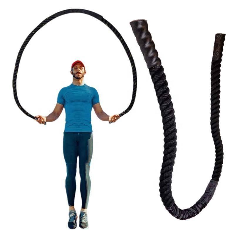Двойные прыжки на скакалке: обучение технике и польза от упражнения