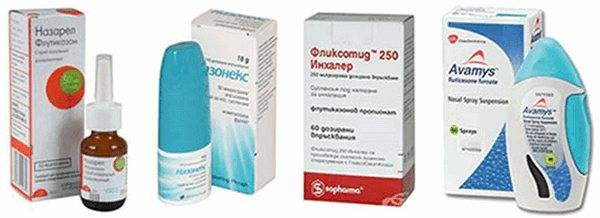 Лекарства от аденоидов, действенные препараты для лечения аденоидов у детей