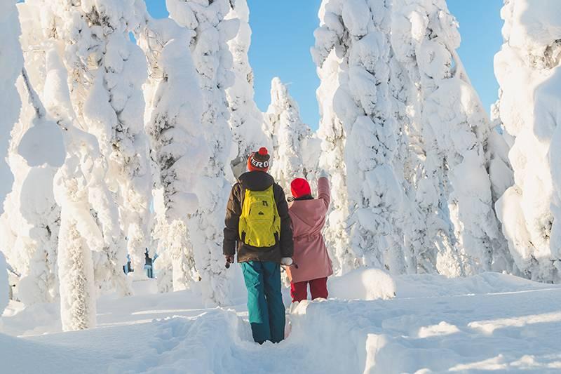 Куда поехать зимовать: список из 12 стран для длительного пребывания