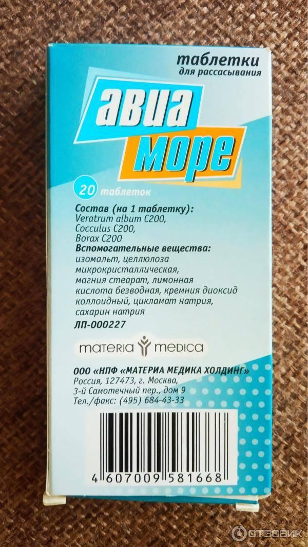 Топ препаратов железа