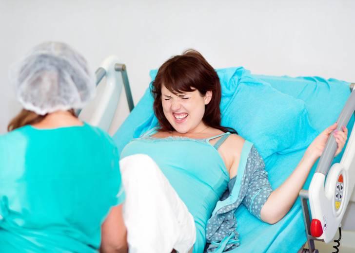 Как облегчить схватки при родах? как уменьшить боль – советы, как легче перенести процесс