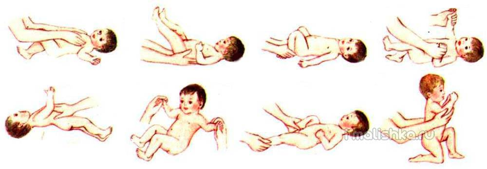 Как научить ребенка сидеть самостоятельно: советы родителям