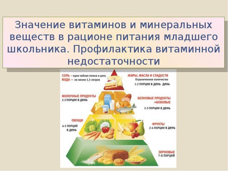 Рациональное питание детей - здоровое питание для детей всех возрастов. рекомендации и советы педиатров