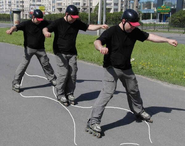 ✅ обучение детей катанию на роликах - veloexpert33.ru