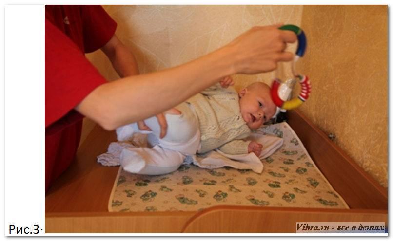 Ребенок в 7; 8 месяцев не сидит и не ползает, доктор комаровский
