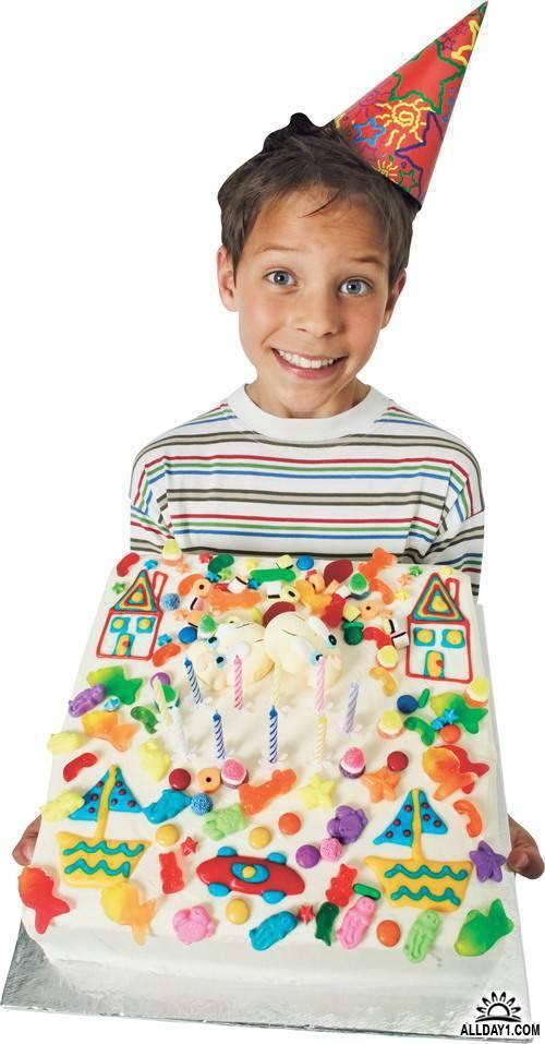 Выбираем самый удачный подарок мальчику на 7 лет