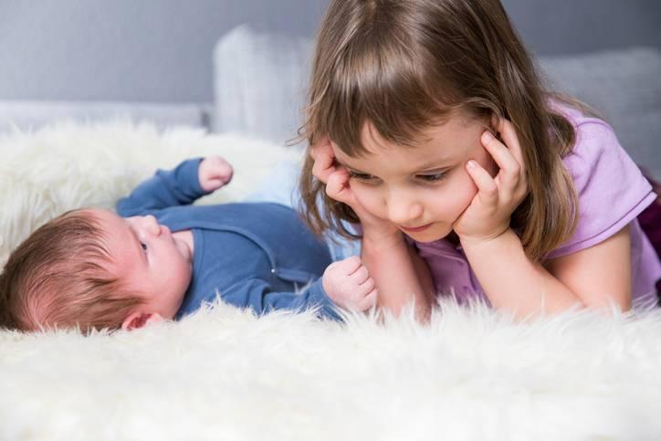 Трудности в воспитании ребенка. облегчаем процесс воспитания
