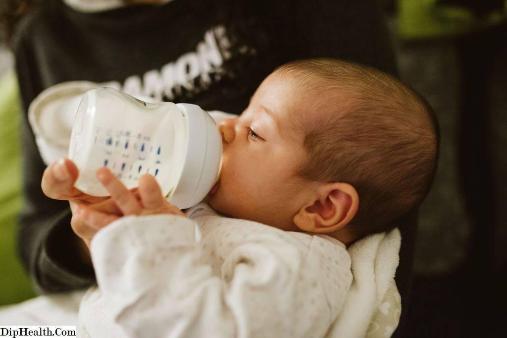 Как быстро отучить ребенка от ночного кормления