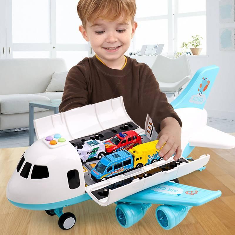 Выбираем подарок на день рождения для мальчика 7 лет