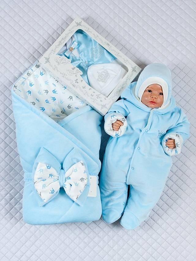 Выписка изроддома зимой: вчем забирать, как одеть новорожденного