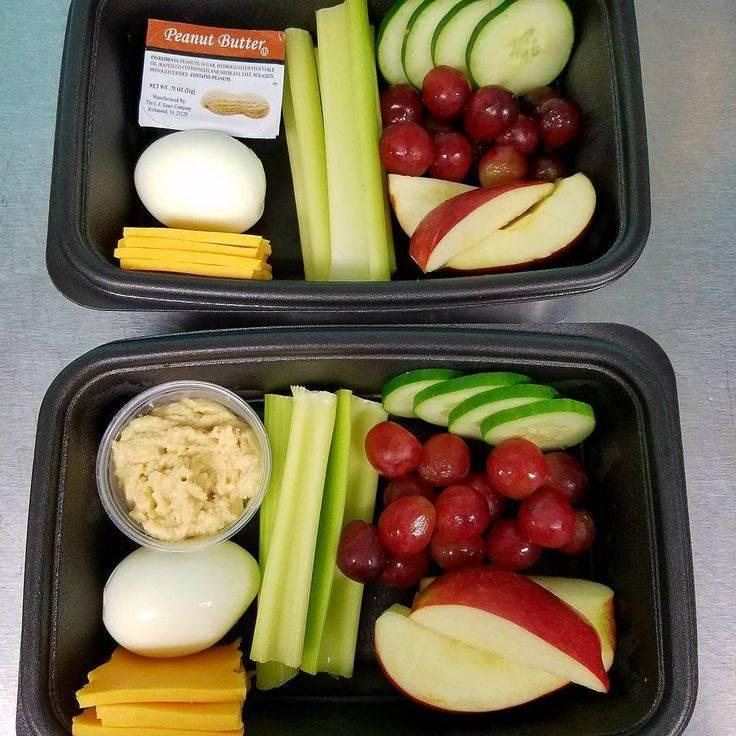 Полезные перекусы с собой в школу. вкусные и полезные перекусы в школе.