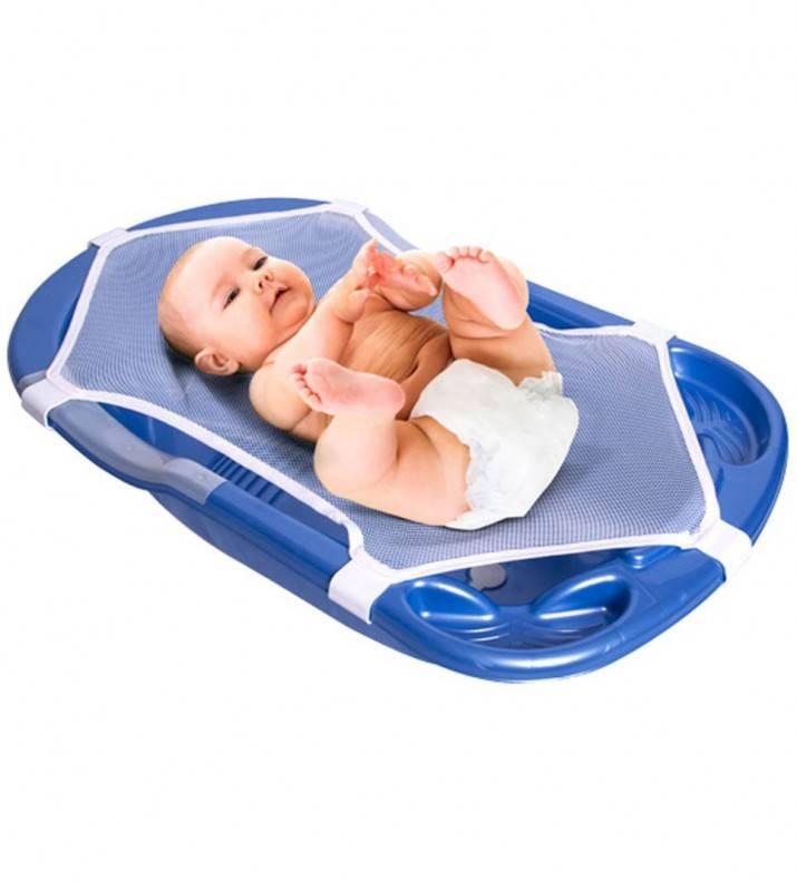 5 лучших гамаков для купания новорожденных - рейтинг 2020