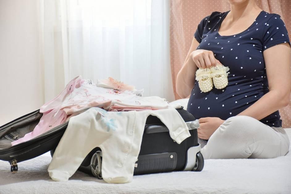 Можно ли покупать вещи еще до рождения ребенка, или почему нельзя делать покупки во время беременности? - врач 24/7