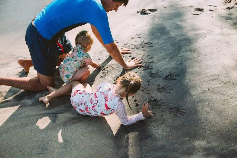 Список вещей на море с ребенком . список необходимых вещей