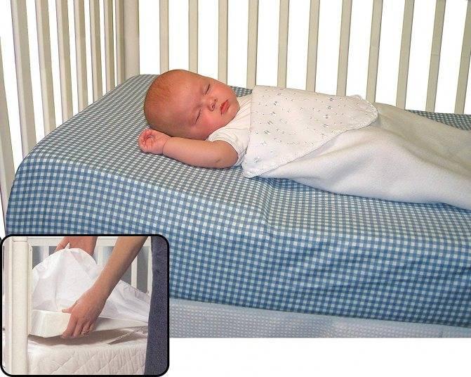 C какого возраста ребенку можно спать на подушке. какую подушку выбрать для ребенка 3 лет