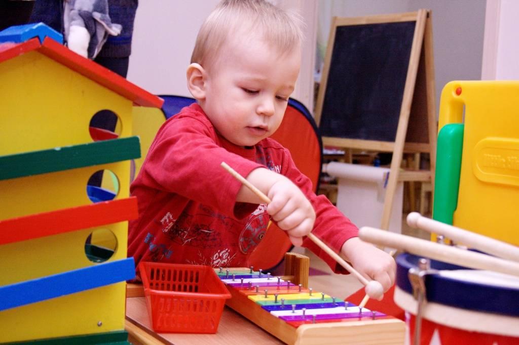 Методики развития детей раннего возраста от 0 до 3 лет