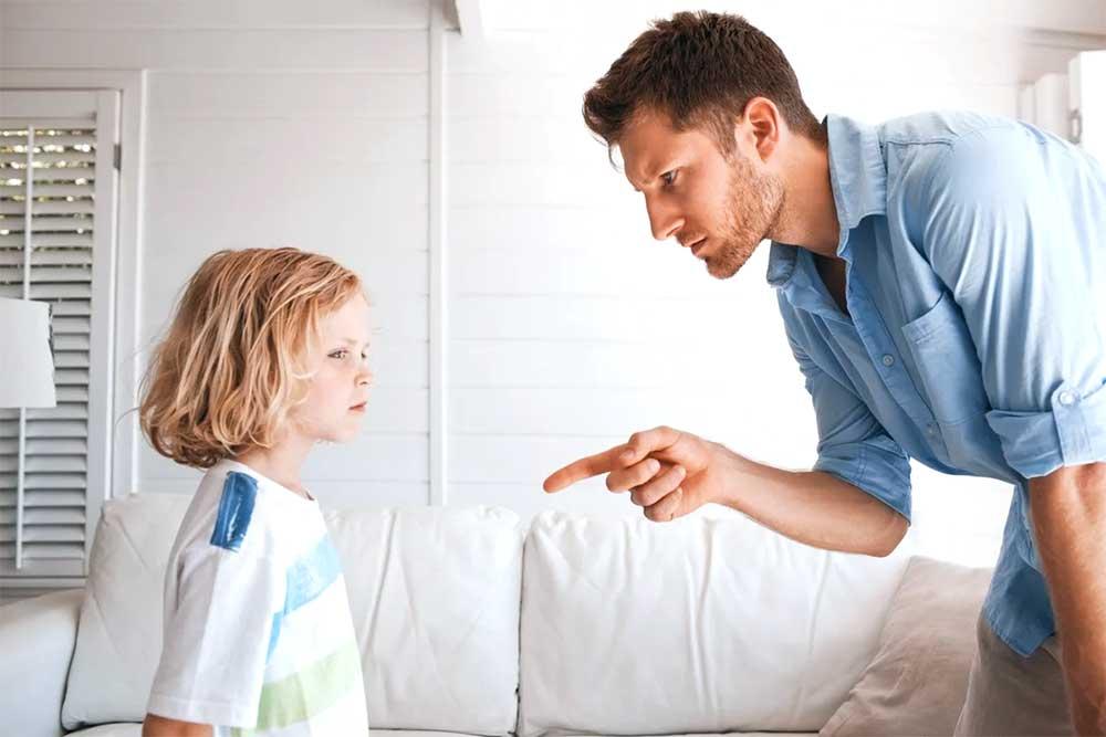 Как вести себя родителям при ссорах детей - как помирить сыновей и дочек?