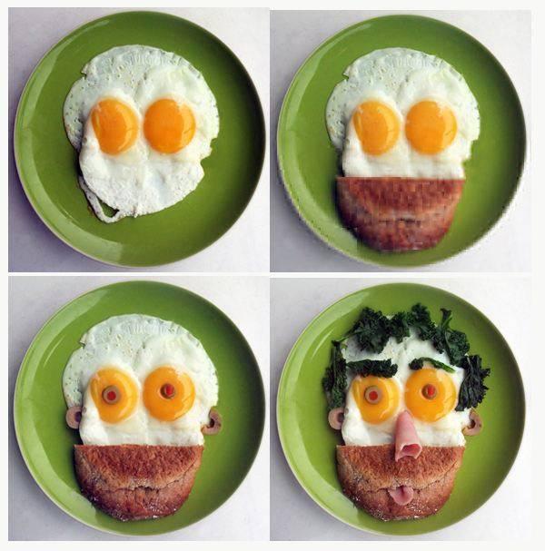 Рецепты полезных и вкусных завтраков для детей - dietology.pro