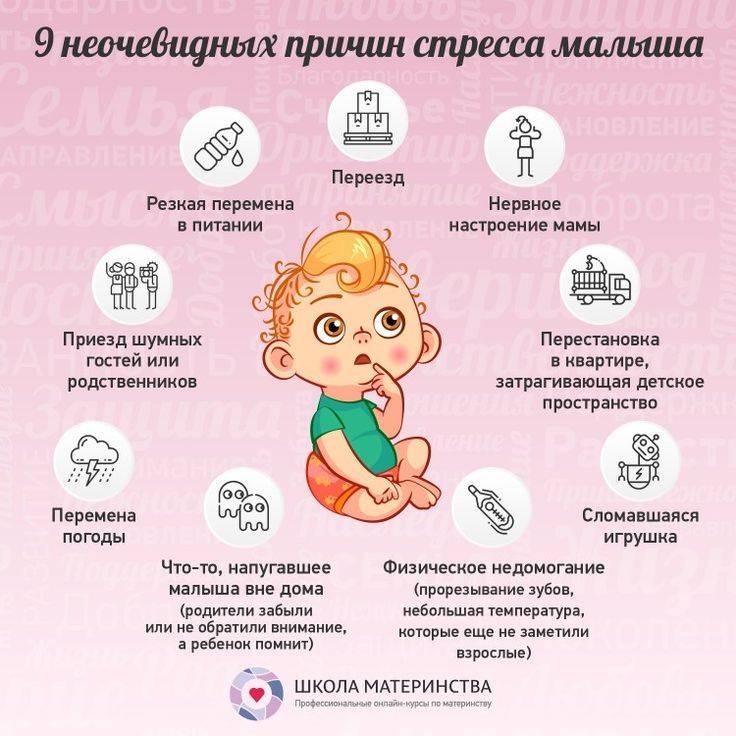 Как развивать ребенка в 8 месяцев и чему его учить?