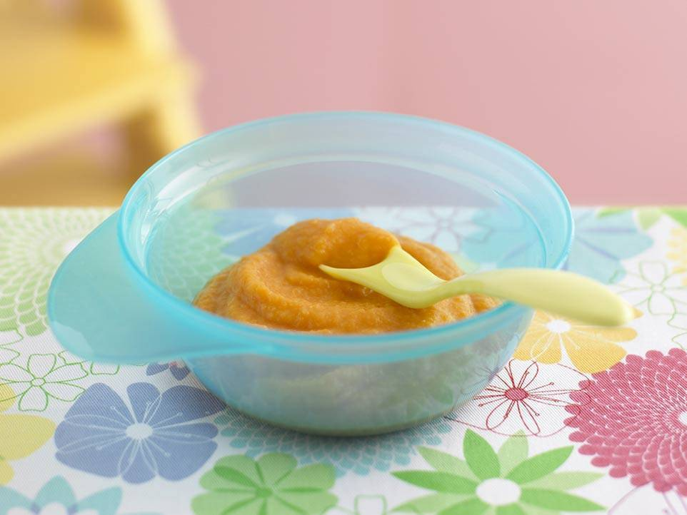 Как варить брокколи малышу для прикорма