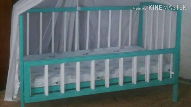 Краска для детской мебели: как выбрать качественный и безопасный продукт?