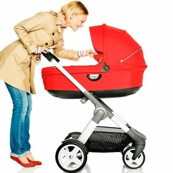 Как выбрать детскую коляску для новорожденного, правила выбора