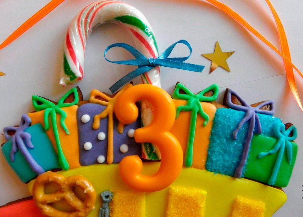 Что подарить на день рождения мальчику 5 лет: незабываемые подарки для малышей