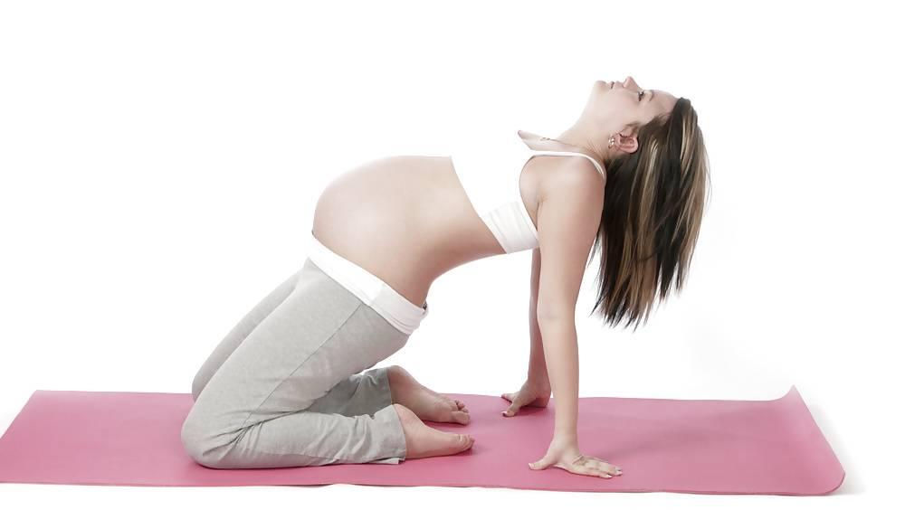 Упражнения кегеля для родов и при беременности