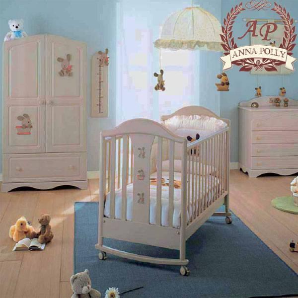Рейтинг кроваток для новорожденных - топ популярных моделей