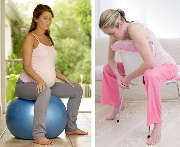 Как правильно себя вести во время схваток и родов: полезные советы молодым мамам.