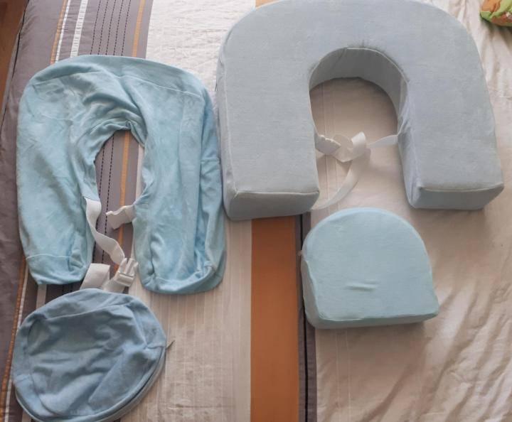 Подушка для кормления - обзор и советы по выбору лучших высококачественных подушек (85 фото и видео)