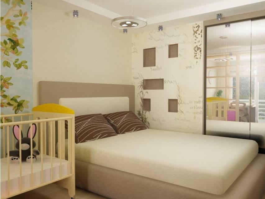 70+ идей зонирования однокомнатной квартиры