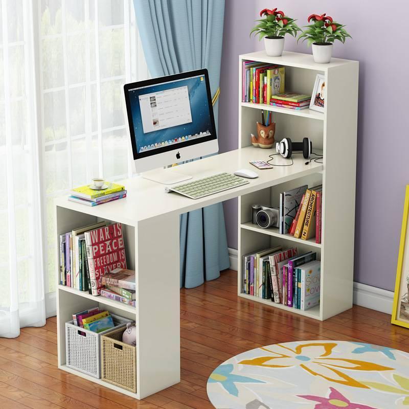 Письменный стол – современный стиль и правила подбора идеального рабочего места (135 фото)