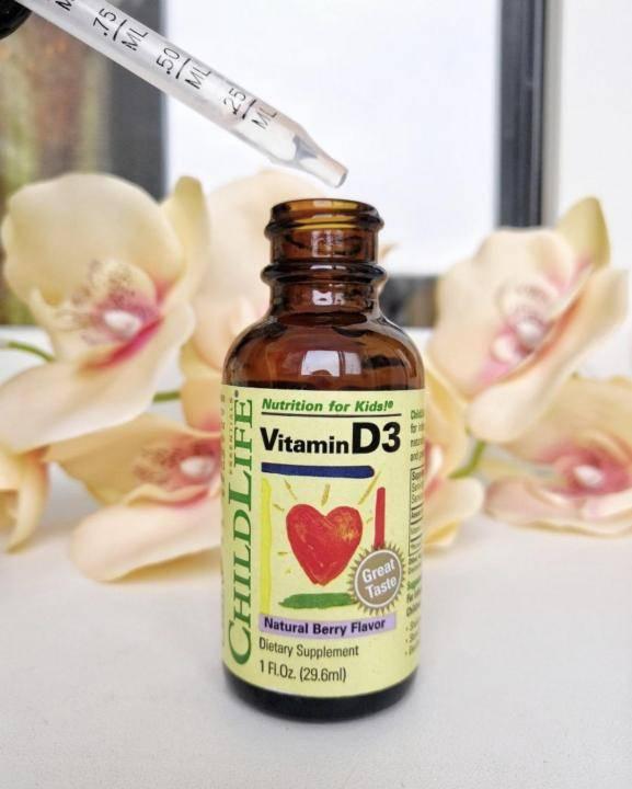 Витамин d3 + к2: мощный дуэт – крепкий иммунитет!