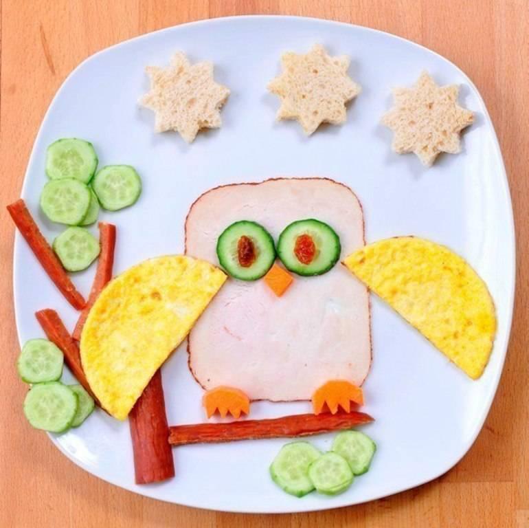 Блюда, которые могут приготовить дети