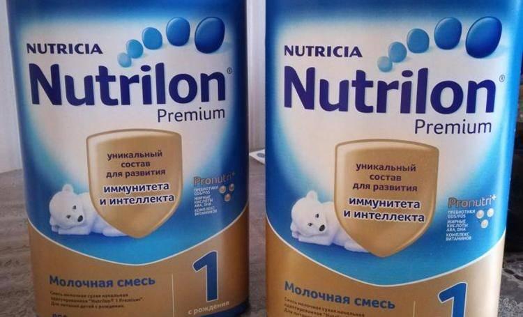 Гипоаллергенные смеси для новорожденных: молочные профилактические и лечебные