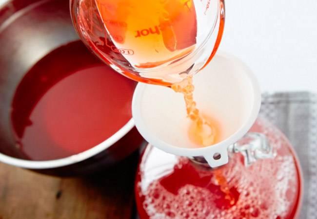 Можно ли кормящим мамам напитки из шиповника